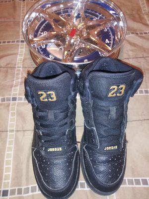 Jordans size 7Y for Sale in Denver, CO