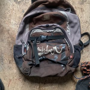 Backpack Quicksilver for Sale in Alpine, CA