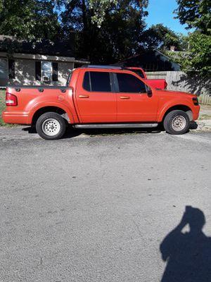 2007 Ford Explorer Sport Truck for Sale in Lexington, KY