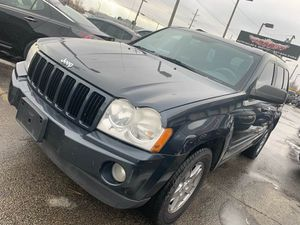 2007 Jeep Grand Cherokee for Sale in Waukegan, IL