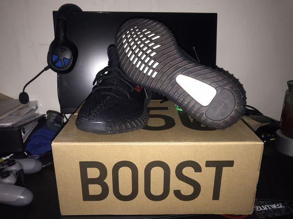 Adidas Yeezy 350 Boost 'Bred'