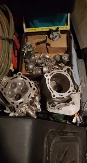 Polaris and yamaha parts for Sale in Midland, TX