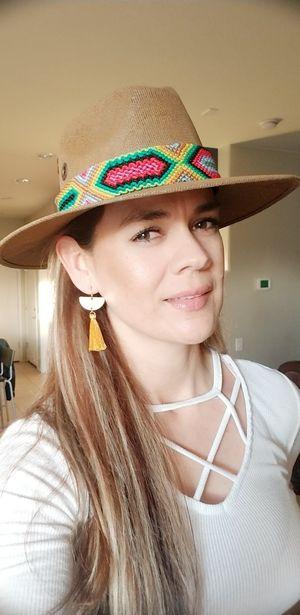 Sombrero de yute for Sale in Phoenix, AZ