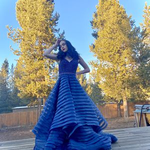 Panoply Prom Dress for Sale in La Pine, OR