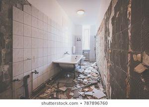 demolition de baño 🛀 cualquier pregunta mándame un mensaje for Sale in Hawthorne, CA
