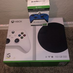 Xbox Series S for Sale in Chandler, AZ