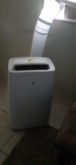 ge 12000 btu portable ac unit for Sale in Fort Myers, FL