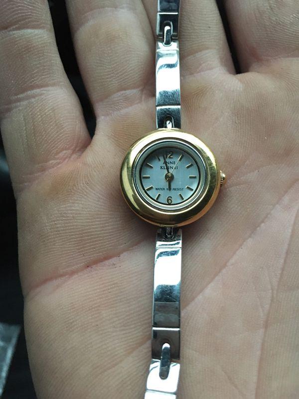 Women's Anne Klein II Quartz Watch