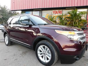 2011 Ford Explorer for Sale in Tampa, FL