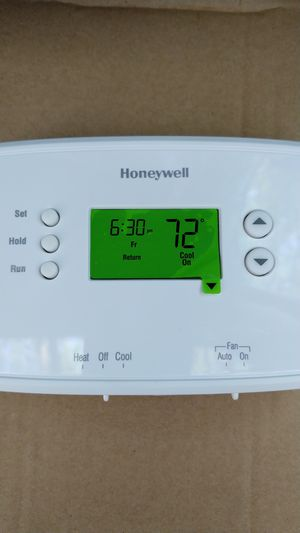 Honeywell thermostat for Sale in Winter Park, FL