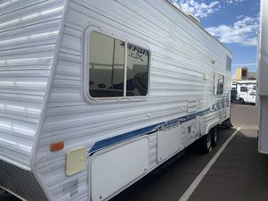 2004 Weekend Warrior Toy Hauler for Sale in Scottsdale, AZ