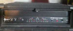 Rack tuner with 2 components for Sale in Cleveland, OH
