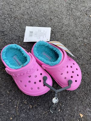 Crocs size 8 for Sale in Hauppauge, NY