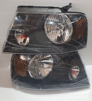 Ford F150 2004-2008 Headlights for Sale in Phillips Ranch, CA