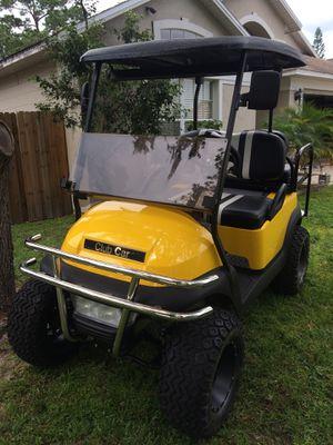 2009 Club Car President 48 V garage kept for Sale in Union Park, FL