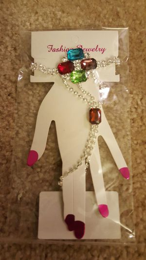 Braclet and anklet for Sale in Fairfax, VA