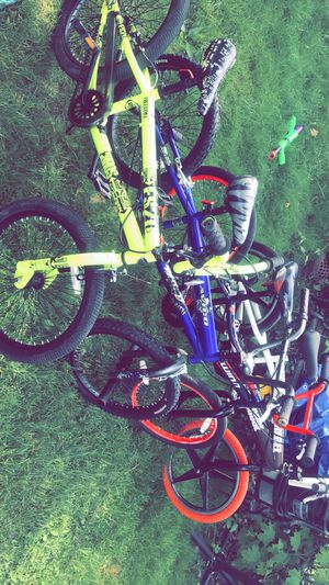 Bmx and dirt bike for Sale in Dearborn Heights, MI