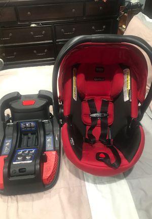 britax B-safe 35 car seat for Sale in Lynwood, CA