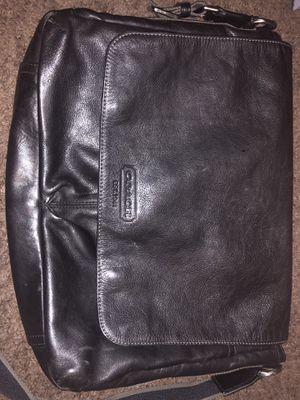 Coach Men's Messenger Bag for Sale in Grand Prairie, TX