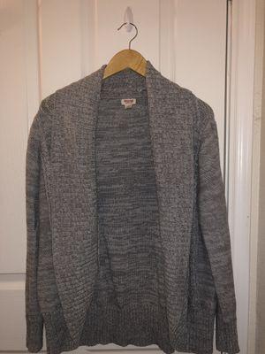Women's Grey Cardigan (XXL) for Sale in Rolla, MO