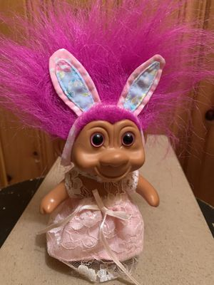 Vintage treasure trolls for Sale in Pasco, WA