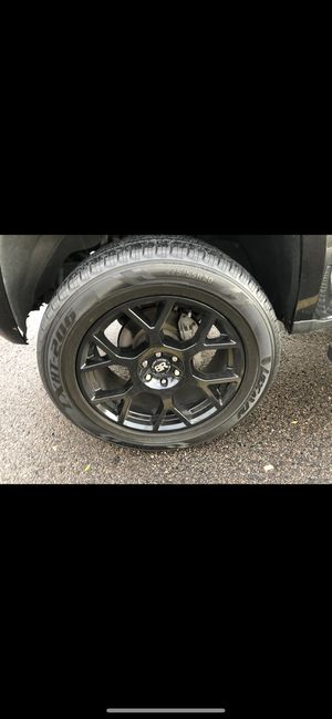 """20"""" rims for Sale in Lakewood, CO"""