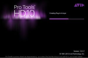 Avid Pro Tools 10 HD for Sale in Neptune City, NJ