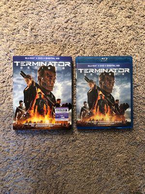 Terminator: Genisys for Sale in Tampa, FL