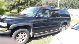 2004 Chevy suburban for Sale in Englewood, FL