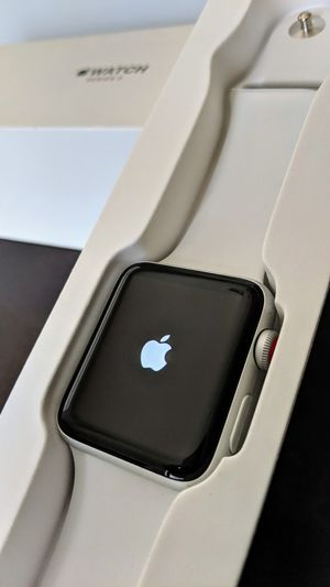 Apple Watch Series 3 (GPS + Cellular) 42mm for Sale in Tolleson, AZ