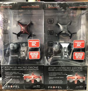 1.0 Micro Drone from ATOM for Sale in Hialeah, FL