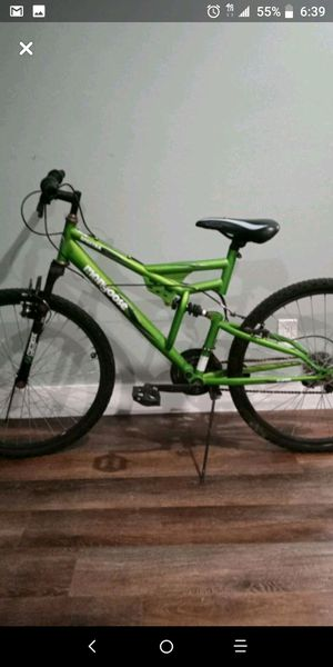 Mongoose Mountain bike for Sale in Lakewood, CA