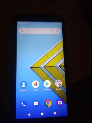 AT&T Radiant Core 16G 4G Android OS Smartphone for Sale in Fort Wayne, IN