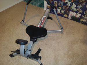 Rowing machine for Sale in Tampa, FL