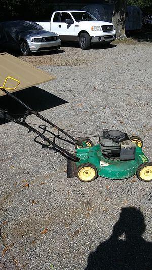 Lawn mower for Sale in Roebuck, SC