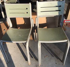 Outdoor furniture for Sale in Naperville, IL