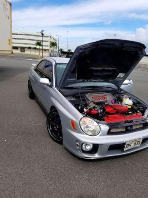 03 Subaru wrx for Sale in Wahiawa, HI