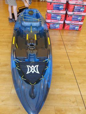 Kayak en muy buen estado con accesorios for Sale in Herndon, VA