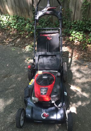 Troy-Bilt Self Propelled Lawn Mower for Sale in Lilburn, GA
