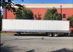 2019 WABASH DRY VAN TRAILER 53FT $29000 for Sale in Odenton, MD