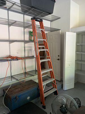 Ladder 8' for Sale in Miami, FL