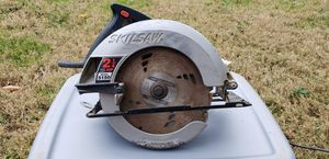 SKILSAW circular saw Model 5150 for Sale in West Windsor Township, NJ
