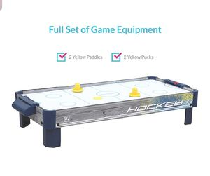 Harvil 40-inch Tabletop Air Hockey Table for Sale in Los Gatos, CA