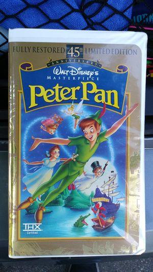 Peter Pan for Sale in Grand Rapids, MI