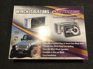 F/S: Daystar Winch Isolator for Sale in Houston, TX