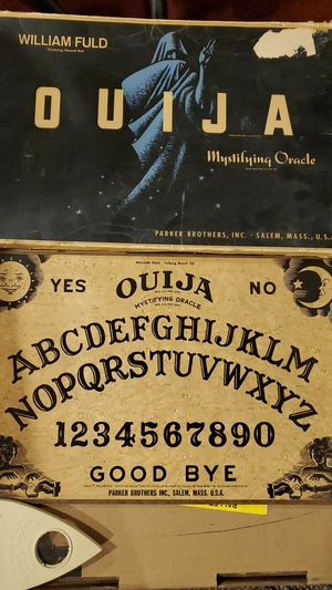 Ouija game board for Sale in Tinley Park, IL