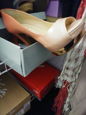 Micheal kors shoes. for Sale in Eagle Lake, FL