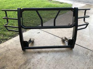 Chevy Brushguard for Sale in San Antonio, TX