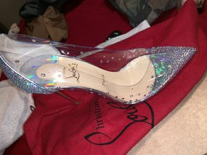 Christian Louboutin Heel for Sale in Fort Washington, MD