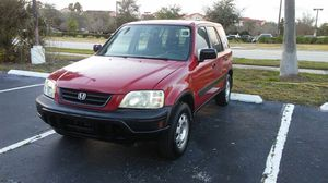 CR-V for Sale in Kissimmee, FL